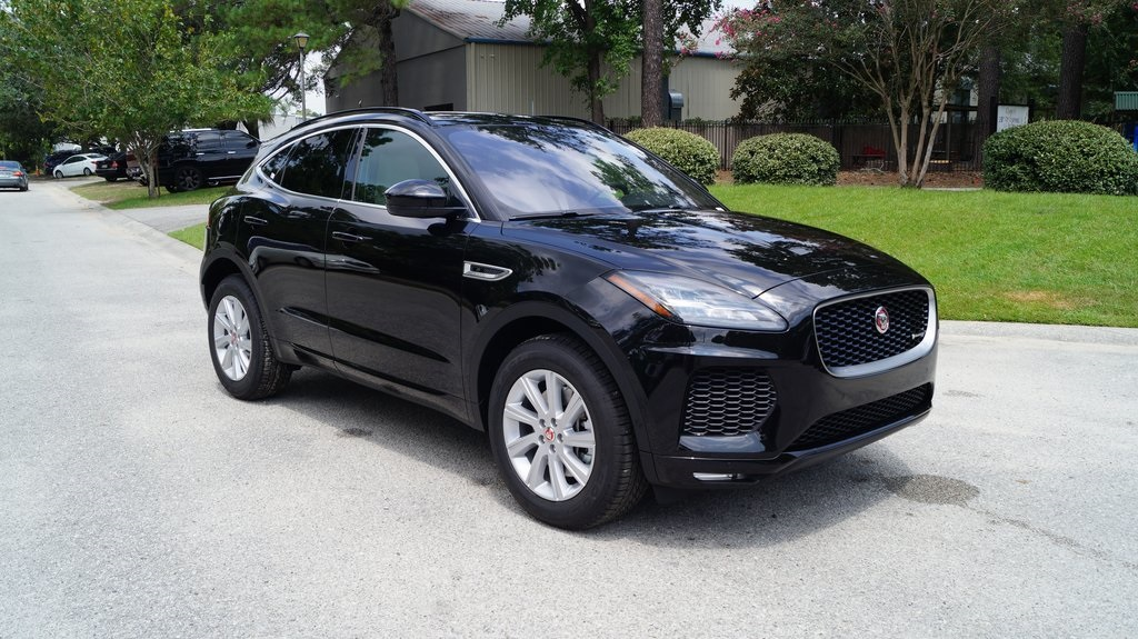 New 2018 E-PACE R-Dynamic AWD