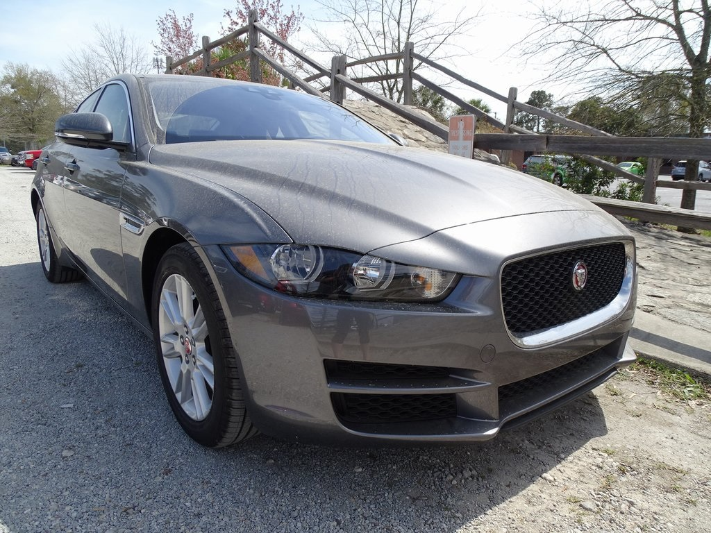 Jaguar Lease Deals & Incentives Charleston SC | Mount Pleasant