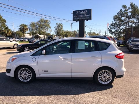 Pre-Owned 2013 Ford C-Max Energi SEL