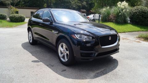 new jaguar f-pace for sale charleston sc | mount pleasant